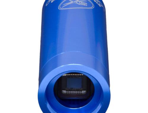 Introducing the NEW Lodestar PRO Camera